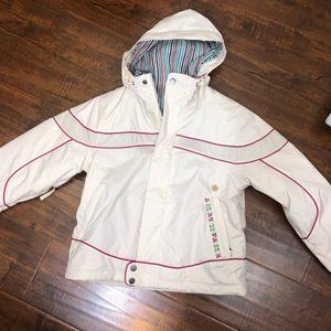 Burton Girls Element Snowboard Jacket